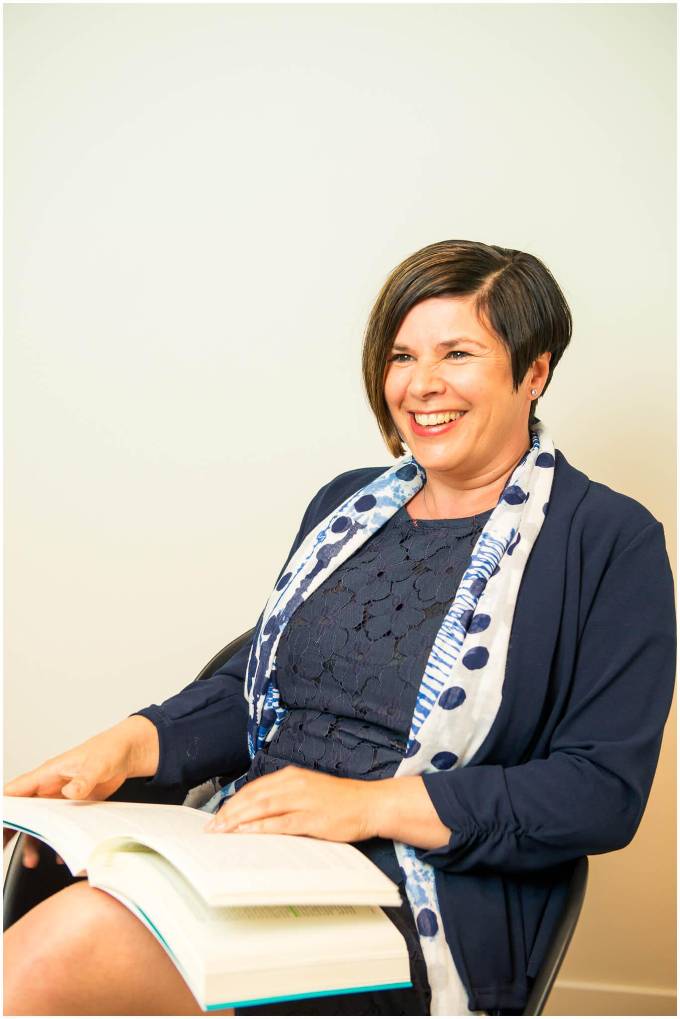 Lesley Jochems loopbaanbegeleiding